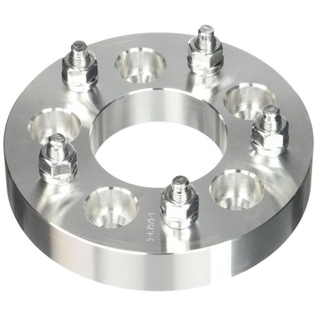 54755500 5 x 4.75 in. Bolt Circle to 5 x 5 in. Bolt Circle Wheel Adaptor Spacer - image 1 of 1