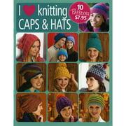 Soho Publishing-Caps, Hats & Beanies To Crochet