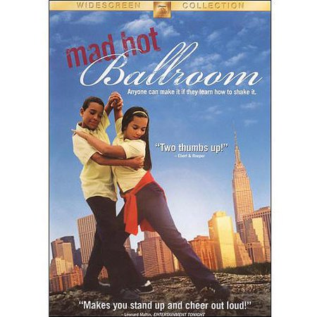 Mad Hot Ballroom (Widescreen)