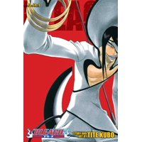 Bleach (3-in-1 Edition), Vol. 11 : Includes Vols. 31, 32 & 33