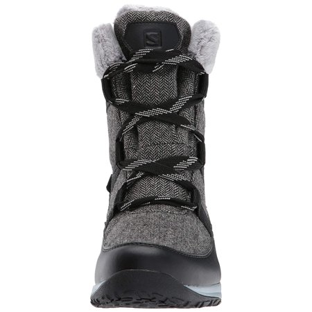 5b4376622951 Salomon Women s Heika LTR CS Waterproof Snow Boot - image 1 ...