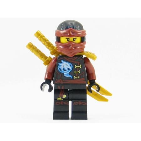 LEGO Ninjago Nya Skybound Minifigure