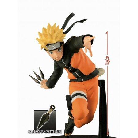 50th Anniversary Collectible - Naruto Shonen Jump 50th Anniversary Kakashi Collectible PVC Figure