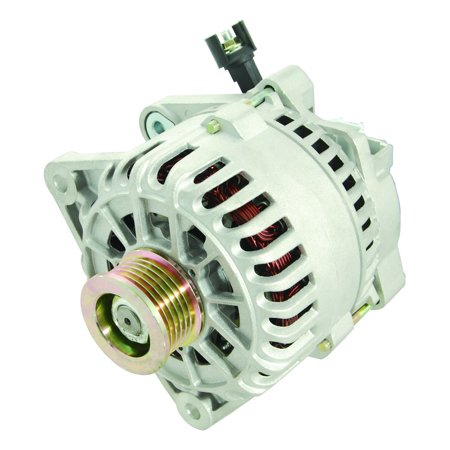 NEW ALTERNATOR FOR FORD ESCAPE 2001 2002 2003 2004 2.0L, MAZDA TRIBUTE 2001 2002 2003 2004 -