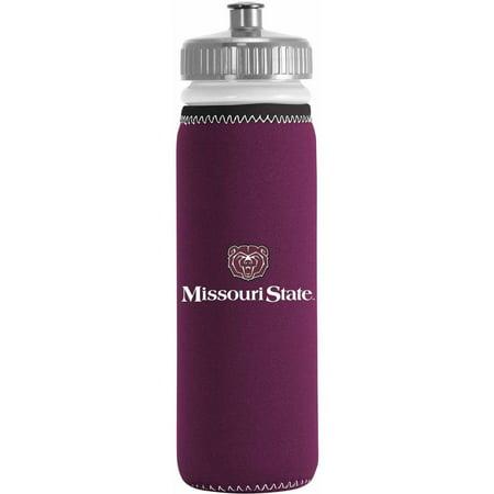 NCAA Missouri State Bears Van Metro Water Bottle