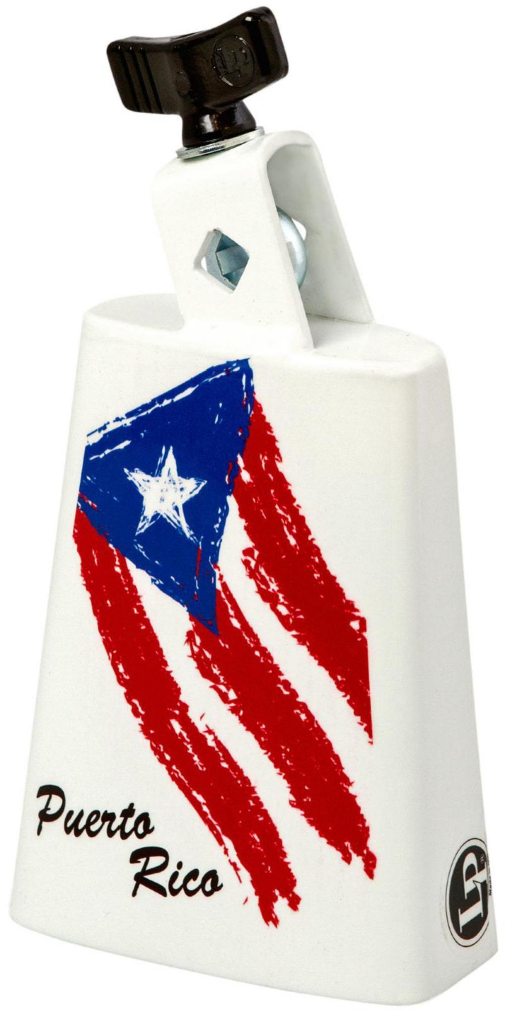 Heritage Custom Puerto Rico Cowbell by LP