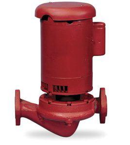 Bell & Gossett Hot Water Centrifugal Pump 1/4 hp 115/230V...