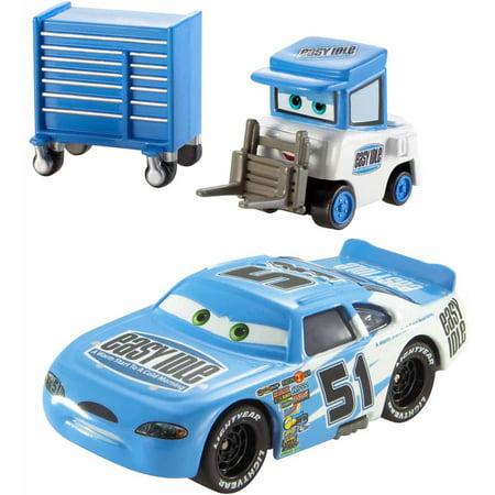 Disney/Pixar Cars Character Car 2-Pack Rudy