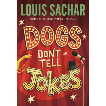 Dogs Dont Tell Jokes