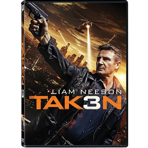 Taken 3 (Widescreen)