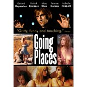 Going Places (DVD)
