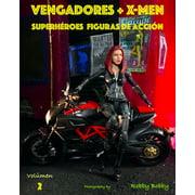 Vengadores + X-Men - eBook