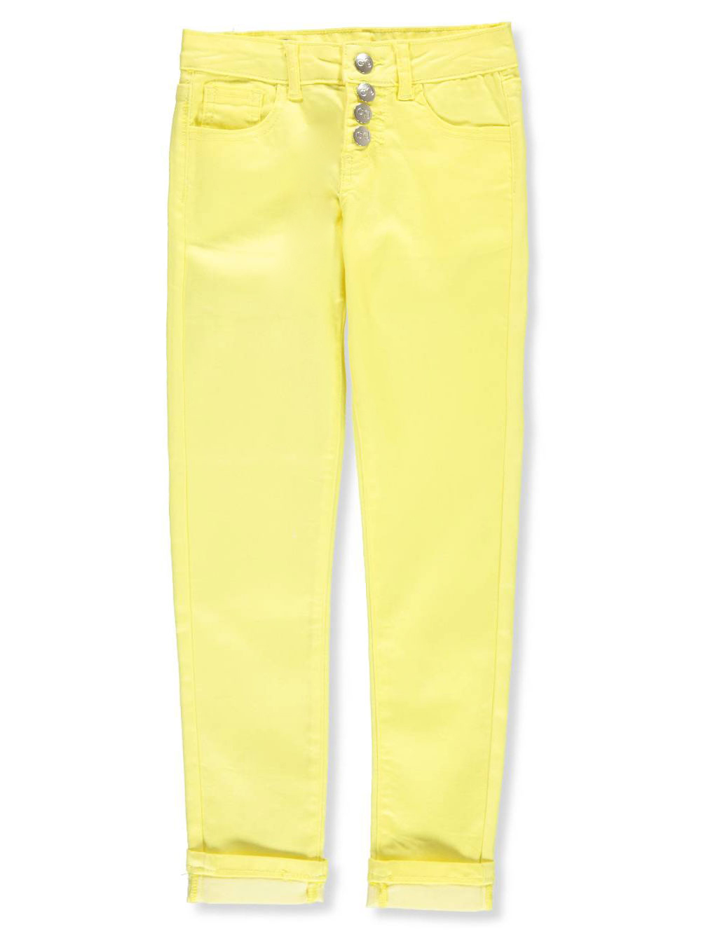 Cover Girl Girls' Twill Pants