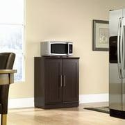 Sauder Homeplus Base Cabinet in Dakota Oak