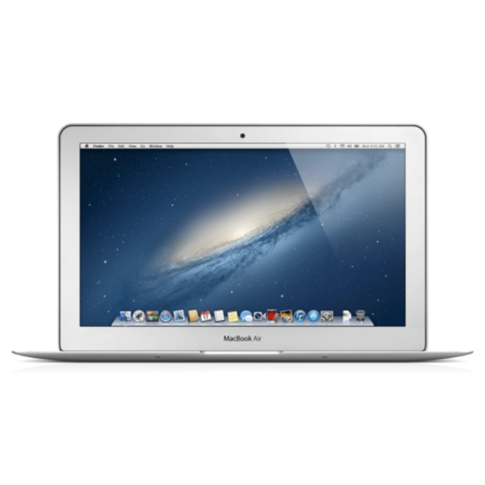 Refurbished Apple MacBook Air Core i5 1.6GHz 2GB RAM 64GB SSD 11 - MC968LL/A