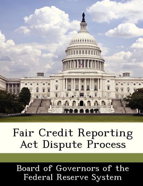 fair credit reporting act free credit report