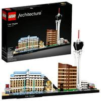 LEGO Architecture Las Vegas21047