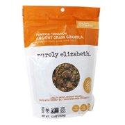 Purely Elizabeth - Ancient Grain Granola Cereal Blueberry Hemp - 12 oz.