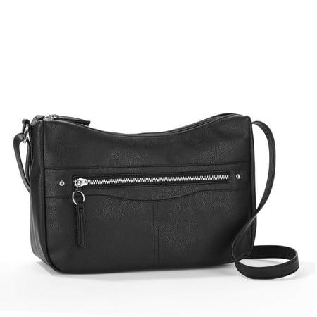 Time and Tru Bethany Crossbody Handbag