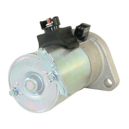 DB Electrical SMU0428 New Starter For 2.4L Honda Accord Element 2006-2008 /& 2.0L Civic 2006-2011 /& Acura 410-54107 410-54107R 17960 17961 SM710-02 SM710-05 2-2850-MT 31200-RAA-A61 31200-RRA-A51 RAA5K