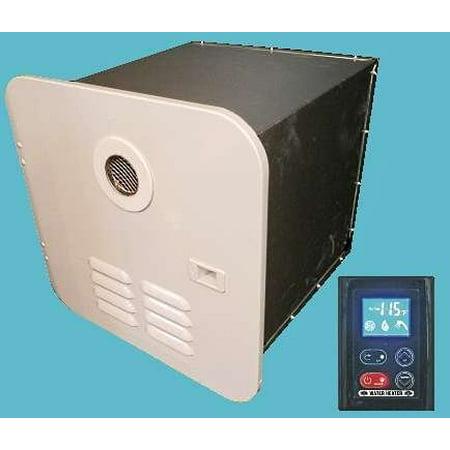 Girard GSWH-2 42,000 BTU Tankless RV Water Heater ()