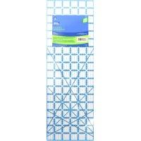 """Dritz Quilt 101 Quilting Ruler - 6"""" X 18"""""""