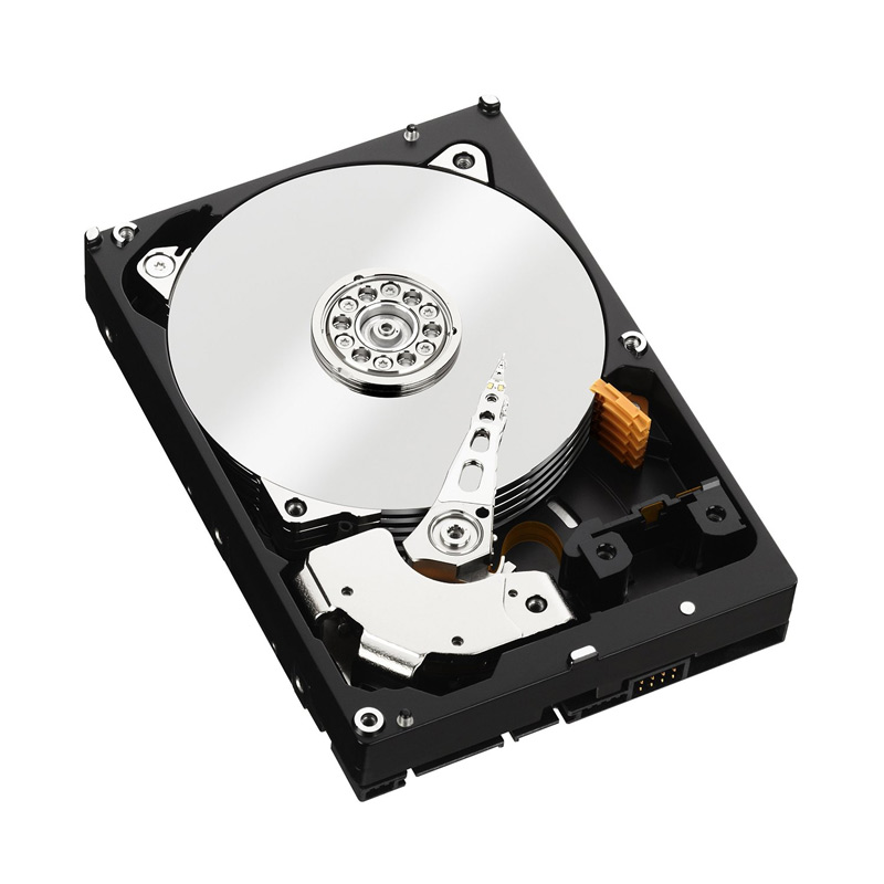 Refurbished Western Digital WD2003FZEX-R WD Black 2TB SATA III Desktop Hard Drive