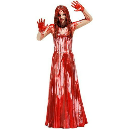 Neca Toys Action Figures - CARRIE WHITE (Bloody) (6.5 inch) - image 1 de 1