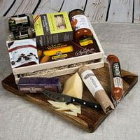 Product Image Gourmet Gluten Free Gift Basket