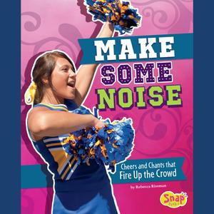 Make Some Noise - Audiobook