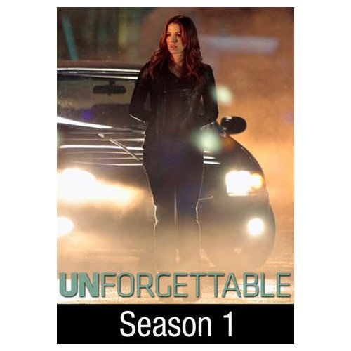 Unforgettable: Season 1 (2011)