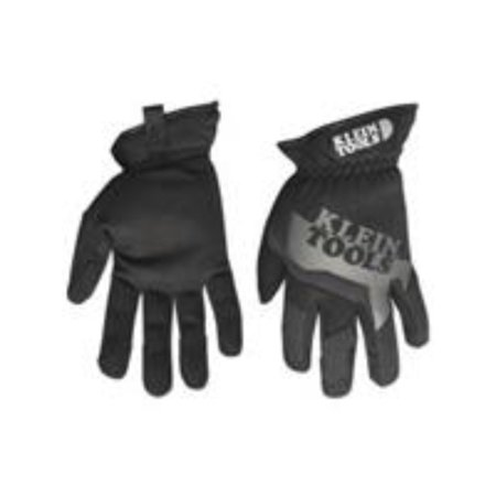 Journeyman Gloves (Klein Tools 40205 Journeyman Utility Gloves, Medium)
