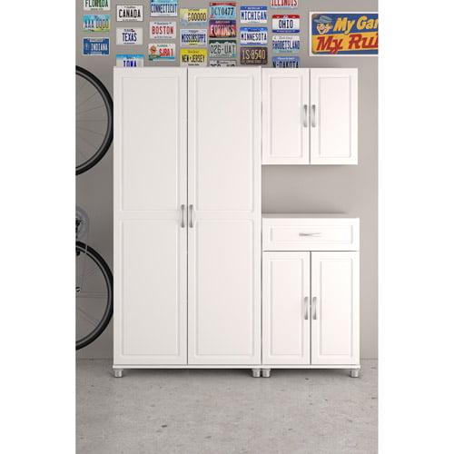 SystemBuild Storage Cabinet Bundle
