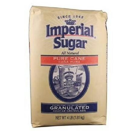 Imperial Sugar Efg 4Lb - 1 count - Imperial Sugar