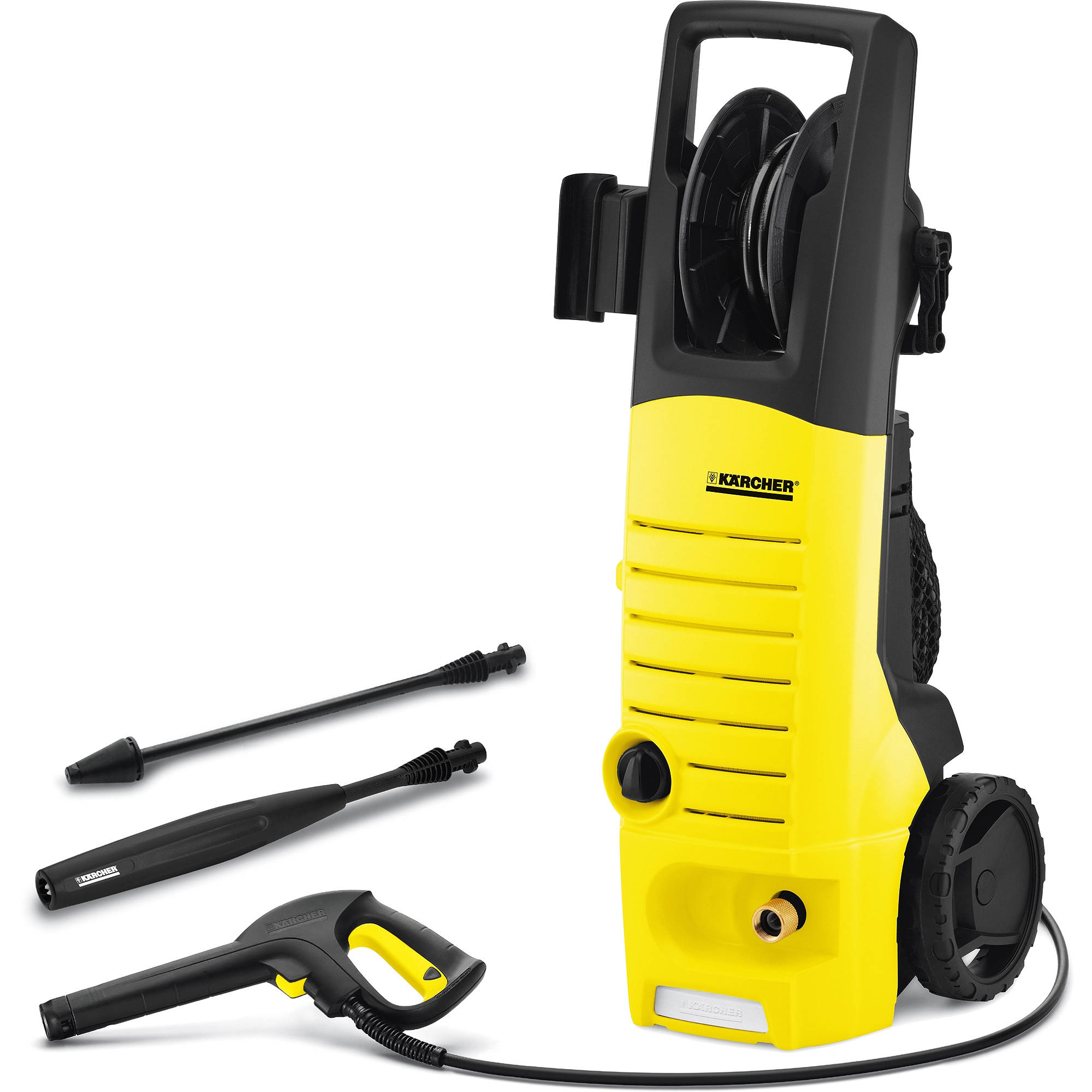 Karcher K3.690 Pressure Washer