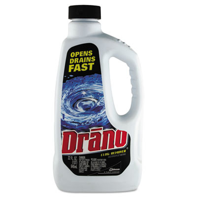 Liquid Drain Cleaner DRACB001169