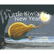 The Little Kiwi's New Year (Hardcover)