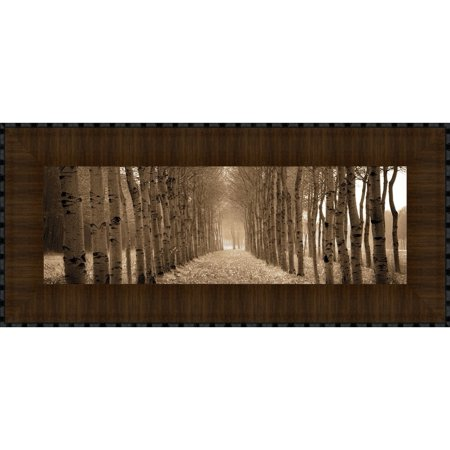 Tangletown Fine Art The Shimmering Forest By Heather Ross, Wall Art