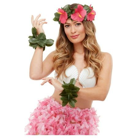 Halloween Costumes In Hawaii (Hawaiian Luau Tiki Costume)