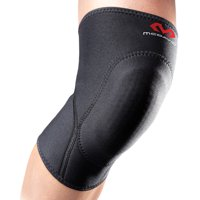 92e86d72f2 Product Image McDavid Level 1 Knee Support w/Sorbothane Pad - Black