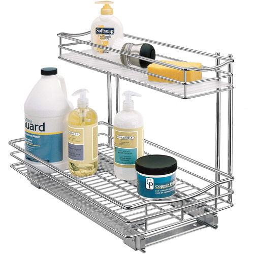 Lynk Roll Out Cabinet Drawers