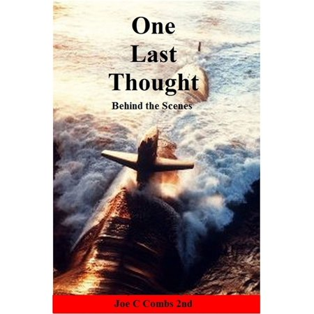 One Last Thought: Behind the Scenes - eBook