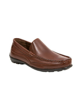 Boys' Deer Stags Booster Moc Toe Loafer