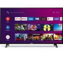 "Philips 43PFL5604/F7 43"" 4K Smart LED UHDTV"