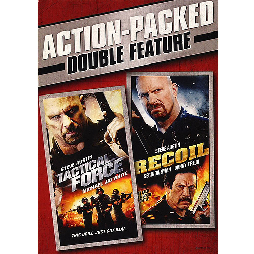 Tactical Force / Recoil (Widescreen)