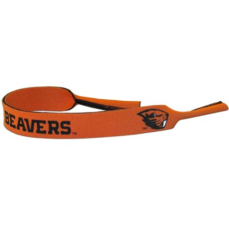 Oregon State Beavers Neoprene Sunglass Strap (Sunglass Straps For Men)