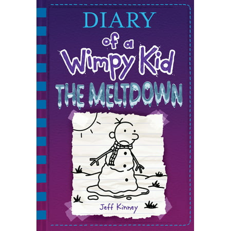 New Halloween Children's Books (Diary of a Wimpy Kid: The)