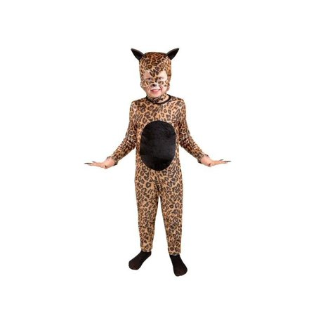 Child Cheetah Cat Girl Costume for $<!---->