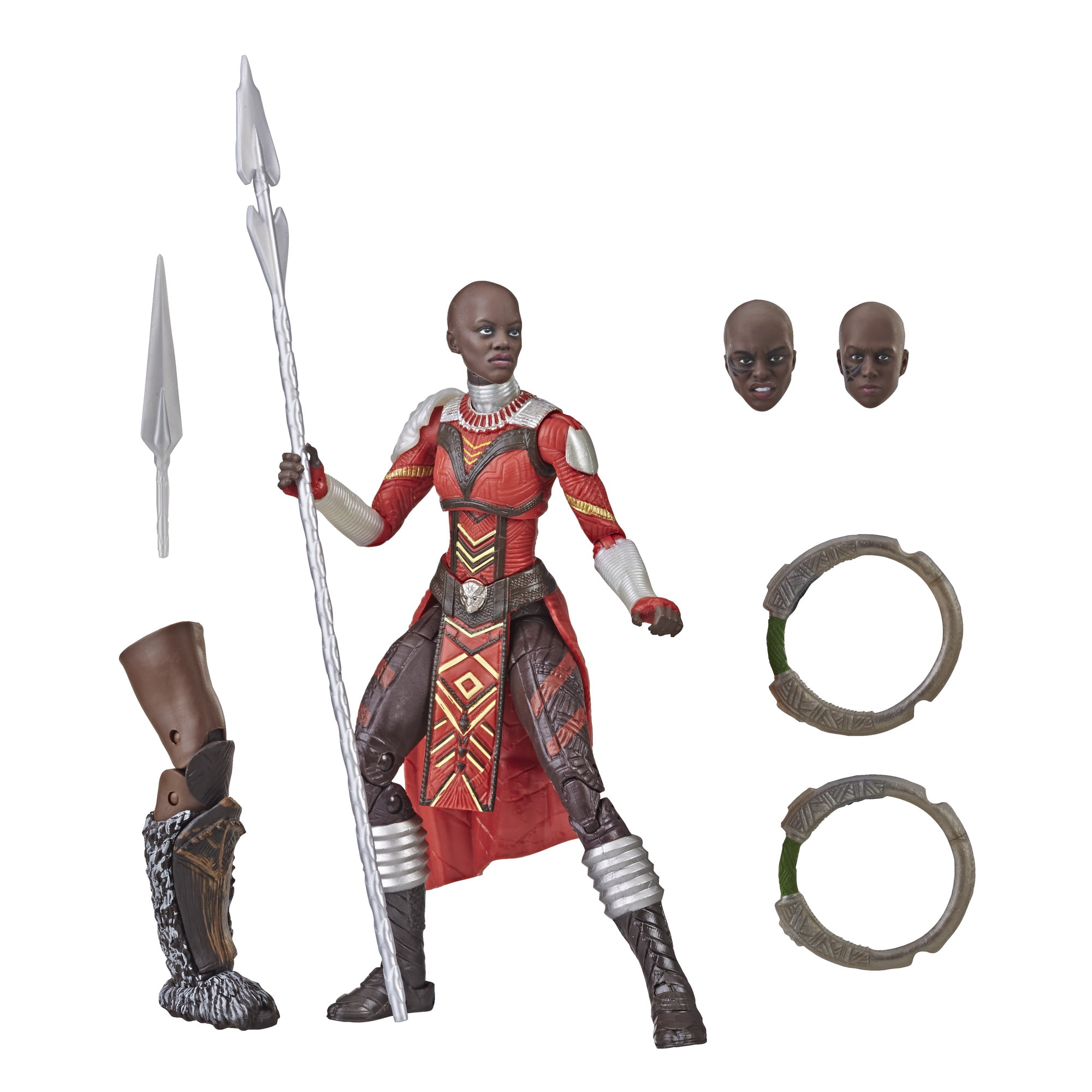 Marvel Legends Series Avengers: Infinity War 6-inch Dora Milaje Figure