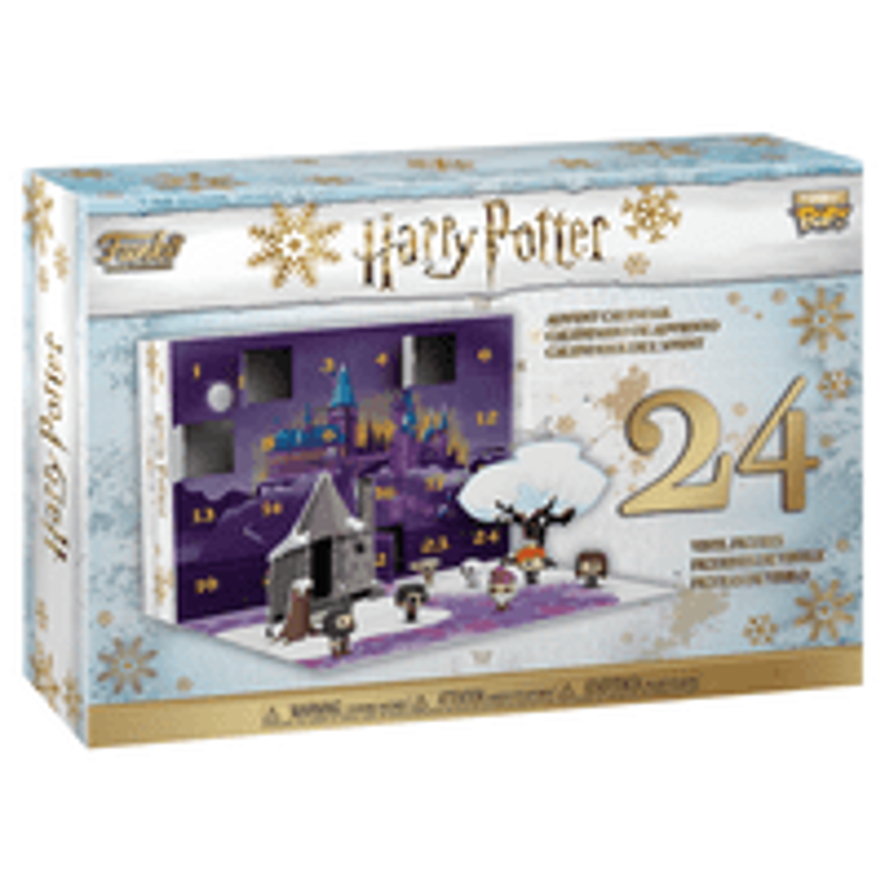 Funko Advent Calendar : Harry Potter - 24pc